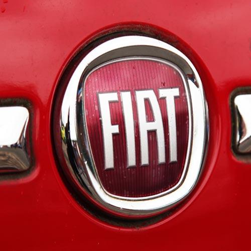 McEwans Fiat